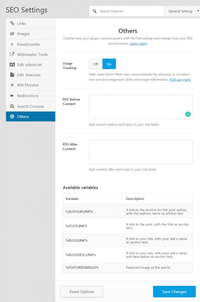 Rank Math SEO Plugin Settings 2020 |How to set up Rank Math SEO  ?